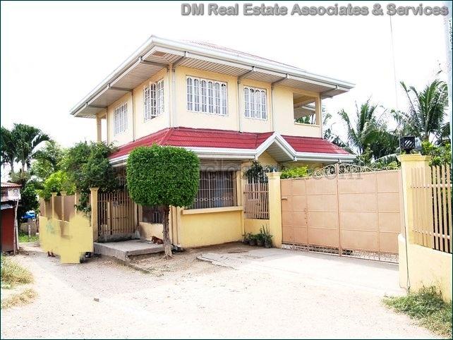 overlooking house and lot in cebu city talisay lawaan