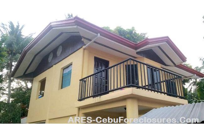 House in Bulacao Cebu City - CebuForeclosures & Real Estate