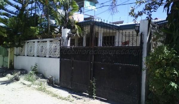 Rush House & Lot Velpal Minglanilla - CebuForeclosures