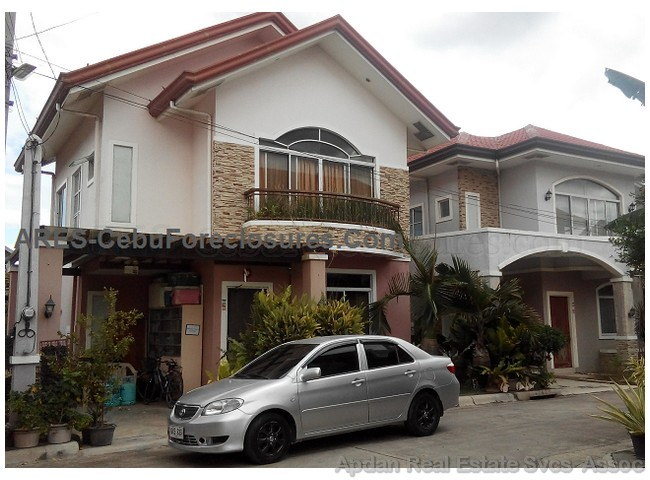 Foreclosed House And Lot For Sale In Baguio City