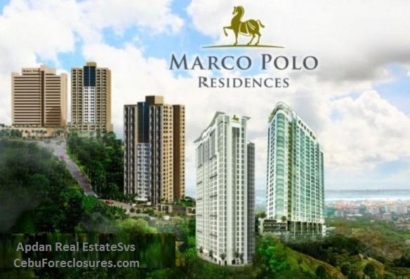 BMW Mountain View >> For Assume Marco Polo Residences 1BR - CebuForeclosures & Real Estate Brokerage ...