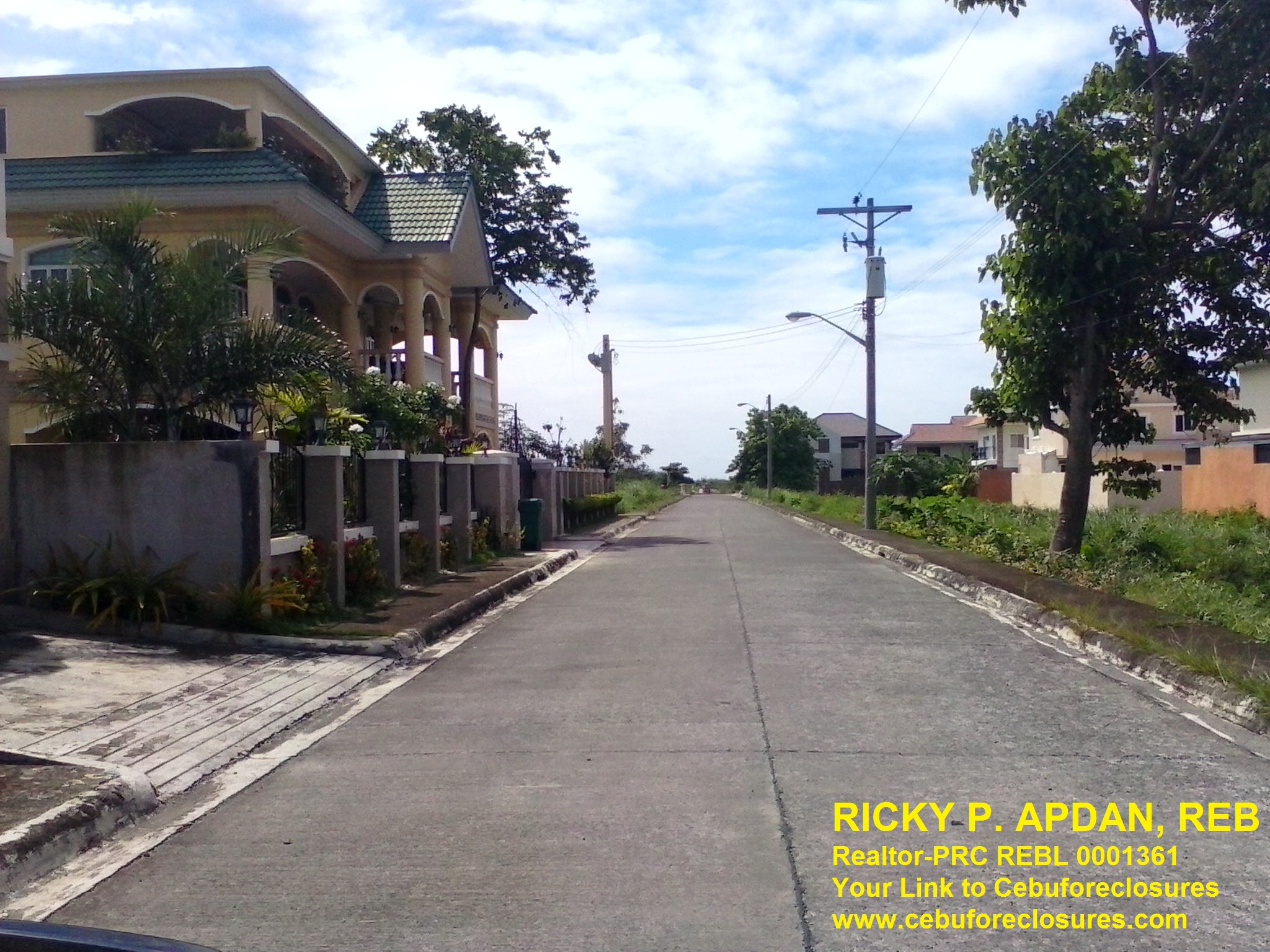 Foreclosed Lots For Sale In Baguio City