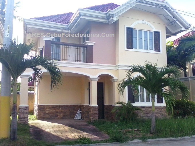 Foreclosed House In Cebu Cebuforeclosures Amp Real Estate